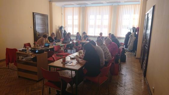 Katowice - Sobota: Jak kreatywnie uczyć gramatyki