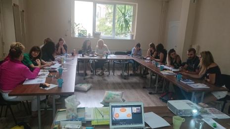 group work we wrocławiu